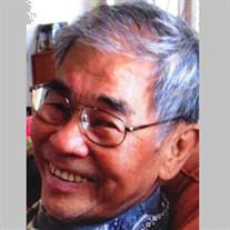 Roy Masao Yasuda  Jr.