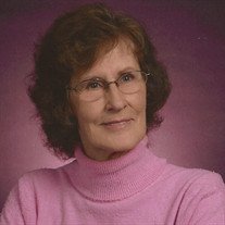 Charlene M. Palmer