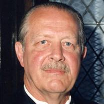 Jerrold Leroy Holm