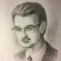 Roland Pierre-Adou Juge Jr.