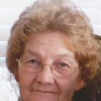 Bernice Faye Scott