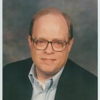 Frederick Stark Bellamy