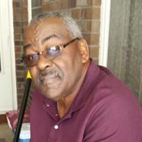Clarence Haze Lewis