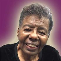 Mrs. Bessie Walker