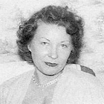 Lola Crabtree Wilson