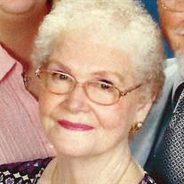 Mary Rainwater