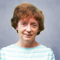 Anne Charette Sparks