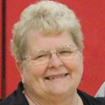 Sharon  Kay Wick