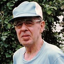 "Robert ""Bob"" C. Williams"