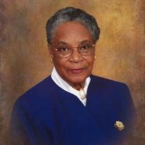 Mary Dorothy Hilton Wells