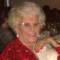 Frieda Sendelbach