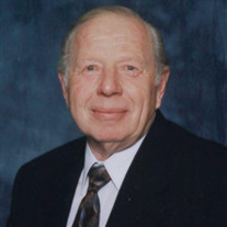 Merrill A. Stoudt Sr.