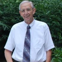 Walter M. Henderson Sr.