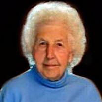 Norma Ballard Little