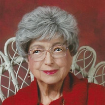 Margaret S. Laws