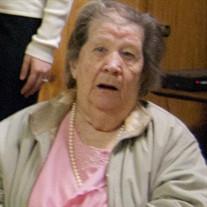 Mary E. Phillips