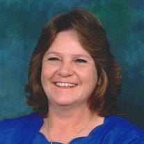 Melissa Yevonne Holt
