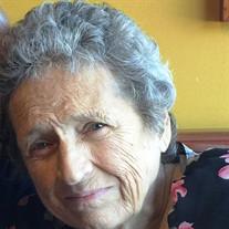 Nancy  E.  Stephens