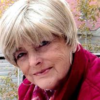 Judy Karlene Stroud