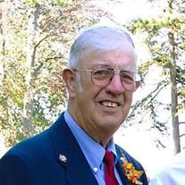 James D. Ritchie