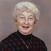 Phyllis G Koch