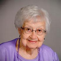 Rosella Mae Limback