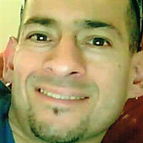 Christopher Patrick Salazar