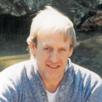 Alan A. Buchanan