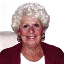 Joan Patricia Turner