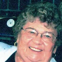 Florence E. Lutz