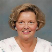 Mrs. Barbara Sammons Palmer