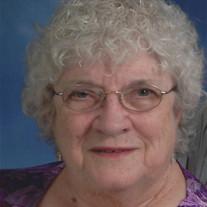 Maxine Wyman