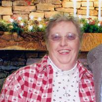 Cynthia W. York