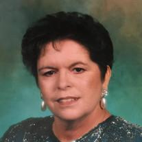 Linda Gail Frasher
