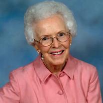 Wilma Pollard