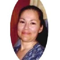 Ms. Ruby Ann Ceja