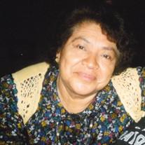 Mrs. Christina Velez Rush
