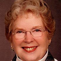 Vera  Eleanor Gustafson