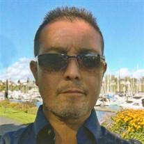 Juan  A Zepeda Jr.