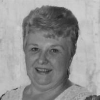 Ruth A. Magee