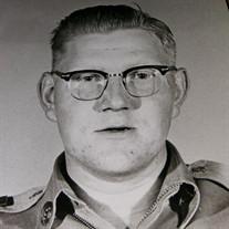 John Michael Mandryk Sr.