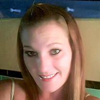 Christy  Nicole Allen
