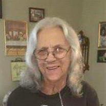 Betty Jean Salmon