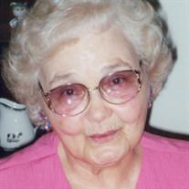 Betty Rogers Dye