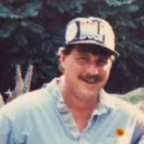 Curt Alan Bostic