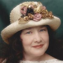 Cheria Faye Dugas Guidry