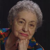 Mrs. Rose Ann (Holland) Emma