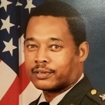 Mr. Joe N. Daniels