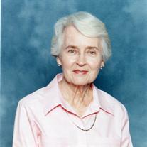 Mrs. Audrey Cammack Campbell