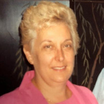 Susan A. Vago